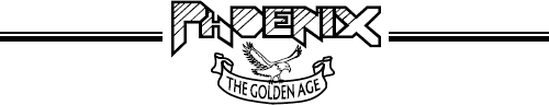 PHOENIX - The Golden Age